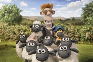 Shaun das Schaf - der Film