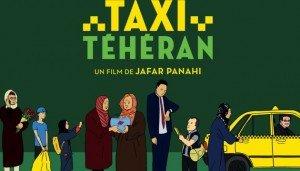 TaxiTEHERAN